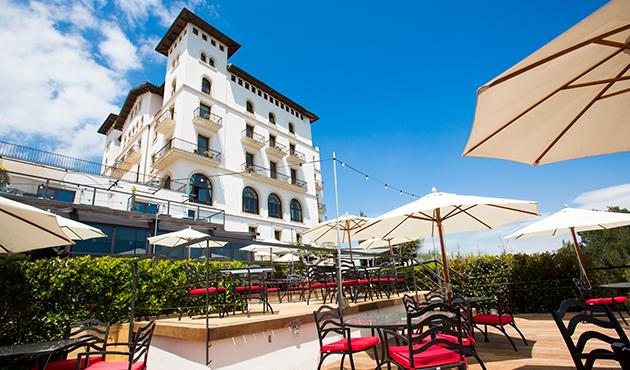 Gran Hotel La Florida | La Roca Village