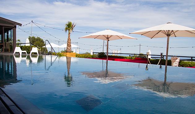 Piscina Gran Hotel La Florida | La Roca Village