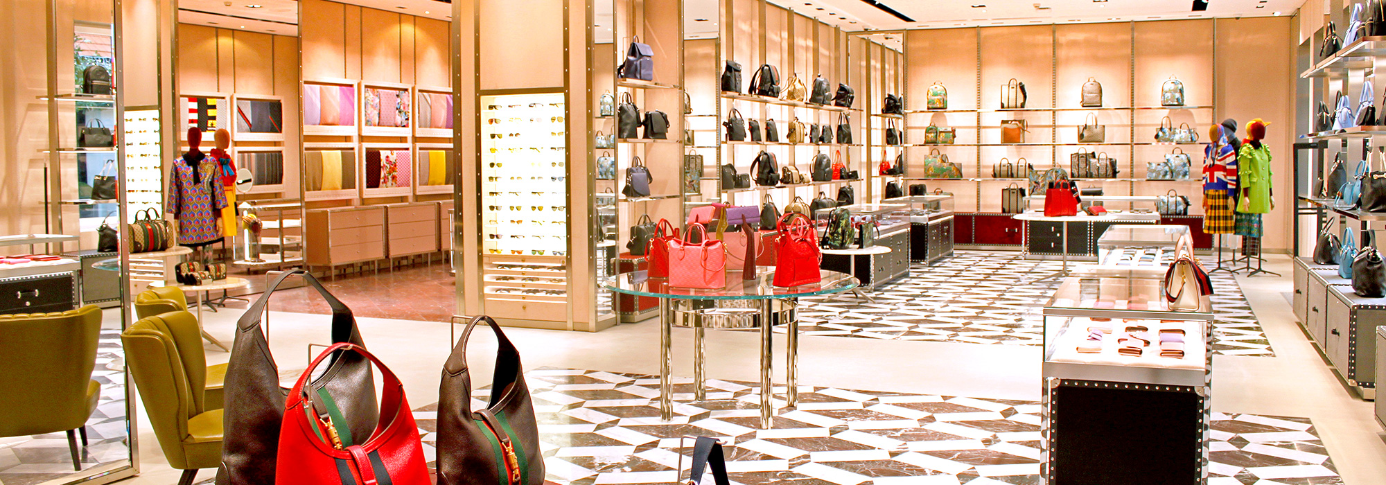 Gucci Outlet - Paris e00cedb777b