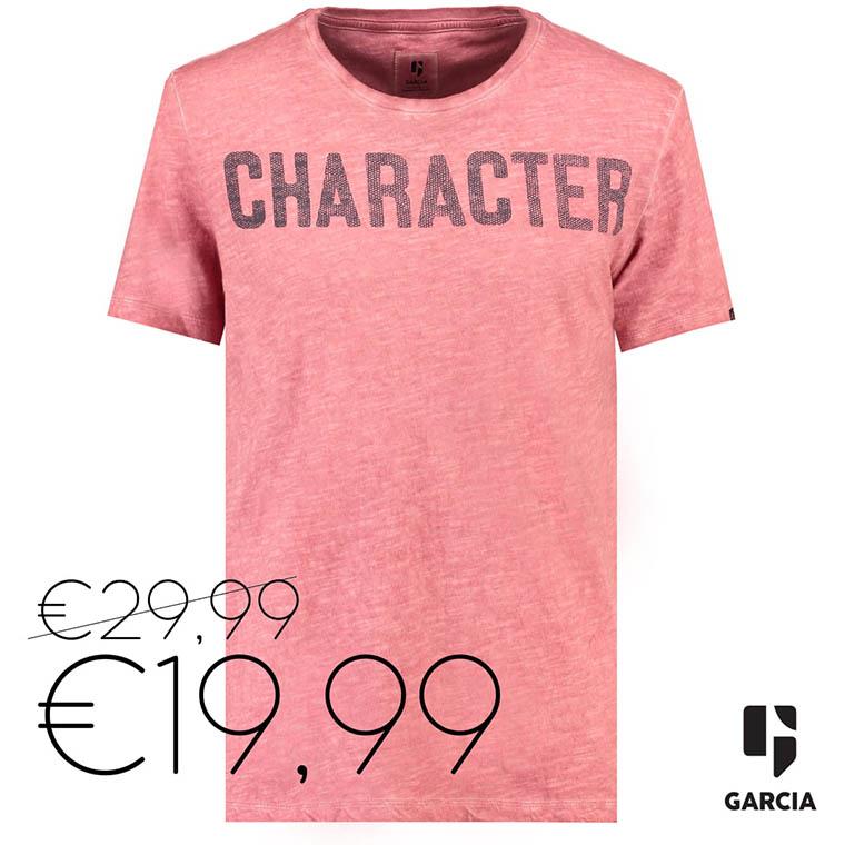 Garci shirt
