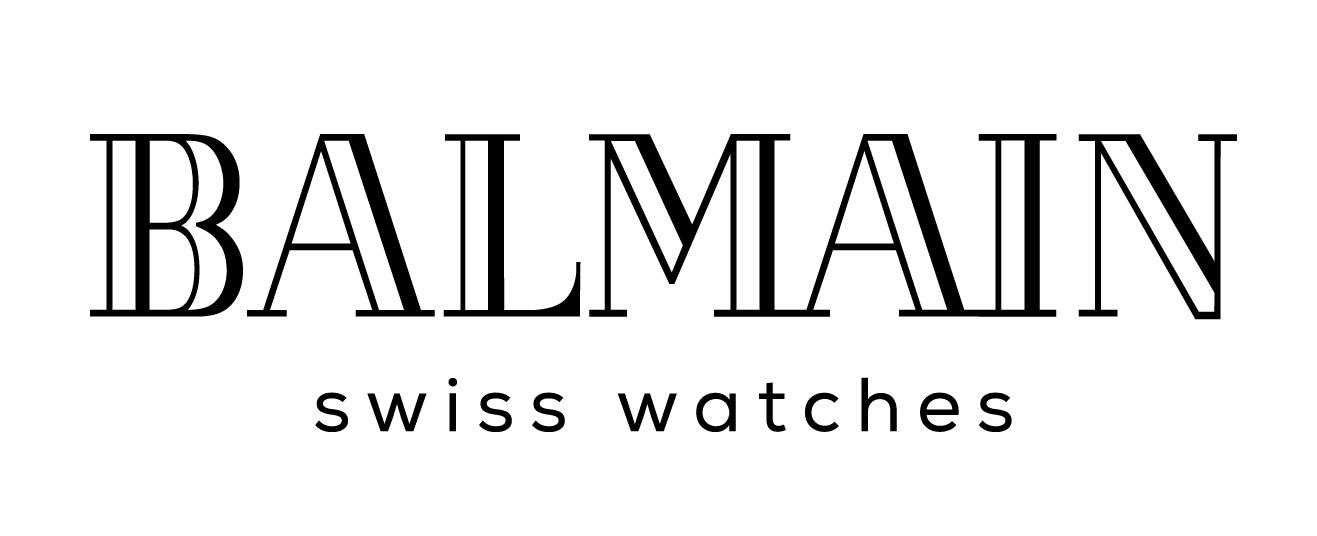 Watches by Balmain at Hour Passion in Wertheim Village
