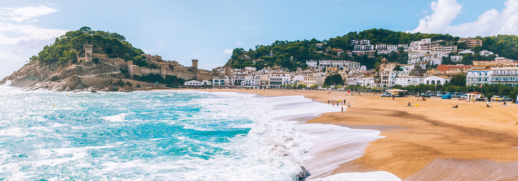 Insider: Barcelona Beach Life