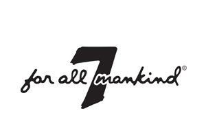 Jeans von 7 for all mankind in Wertheim Village