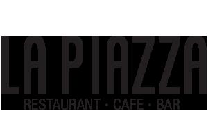 Italienische Spezialitäten von La Piazza in Wertheim Village