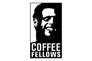 Kaffeespezialitäten und Snacks von Coffee Fellows in Wertheim Village