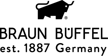 Braun Büffel in Wertheim Village